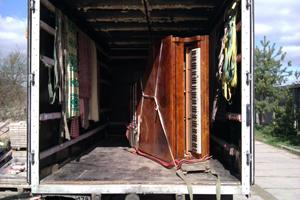 перевозка пианино и роялей в спб
